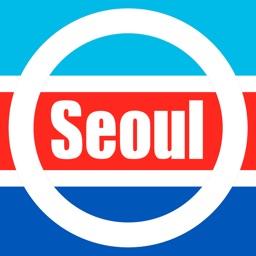 首尔离线地图地铁旅游交通指南 - Seoul travel guide and Offline Map 韩国首尔自由行,首尔地铁路线,机场地图,机票酒店,去哪儿首尔地图