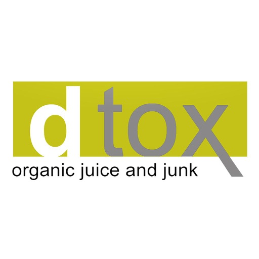 DTOX Juice