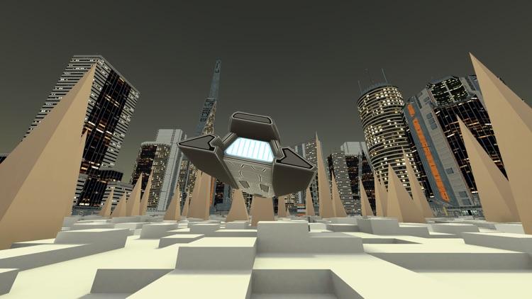 VeloCity - Endless Racing