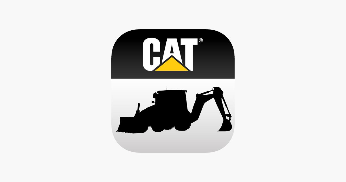 Cat® myBHL on the App Store