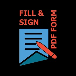 Network PDF Form Editor and Viewer