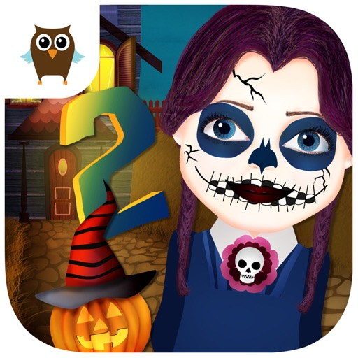 Funny Halloween Party 2 - No Ads icon