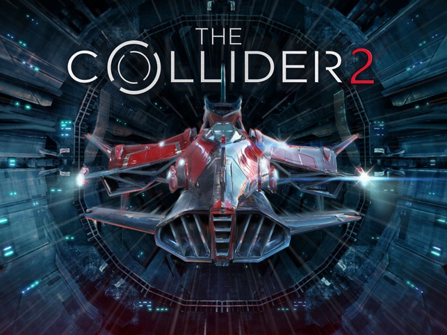 The Collider 2 Screenshot