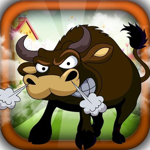 Bulls and Barrels iOS App