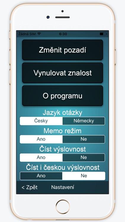 Angličtina - Slovíčka