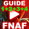 All in one Cheat For Five Nights At freddy's 4 - 1 Ranking