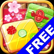 Activities of Sushi Mahjong Deluxe FREE