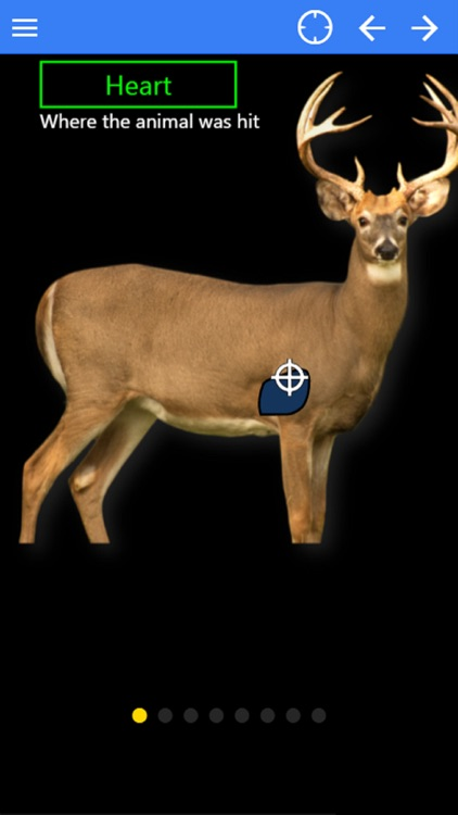 Tracker - Deer screenshot-0