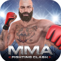 Codes for MMA Fighting Clash Hack