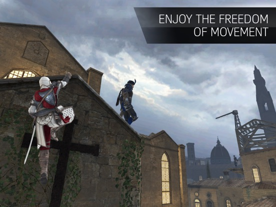 Screenshot #3 for Assassin's Creed Identity