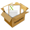 Templates for MS Excel by Fututime - Future time