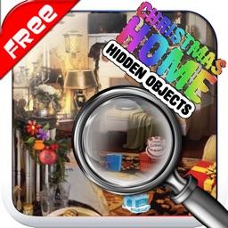 Christmas Mystery Home - Hidden Object
