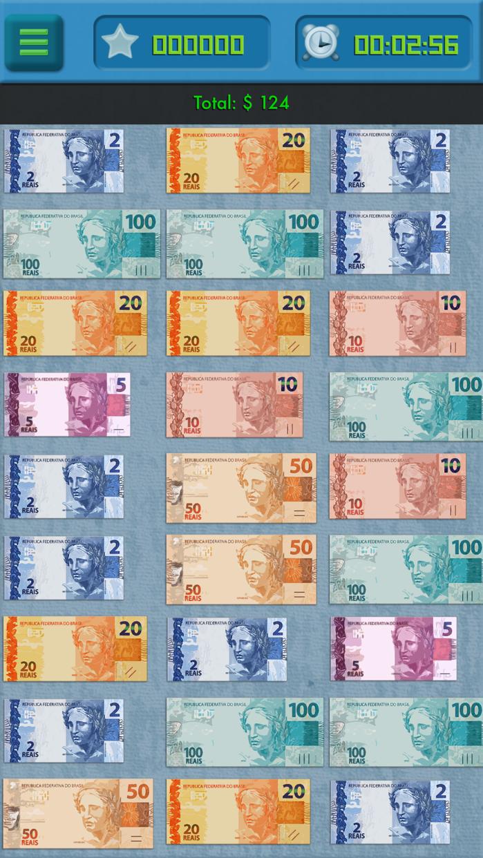Take Your Money Screenshot