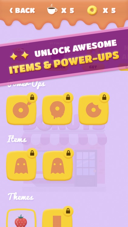 Donut Dazzle screenshot-2