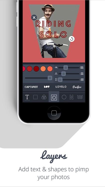 Square Sized screenshot-3