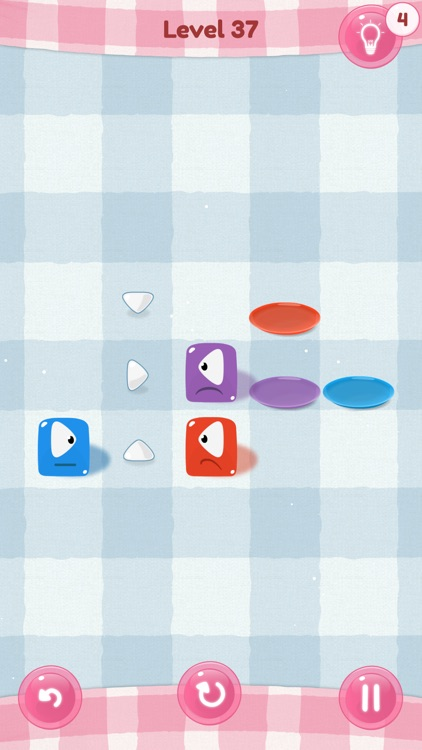 Jelly Squares screenshot-3