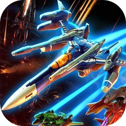 Raiden Striker: Ace Combat Airplane Games