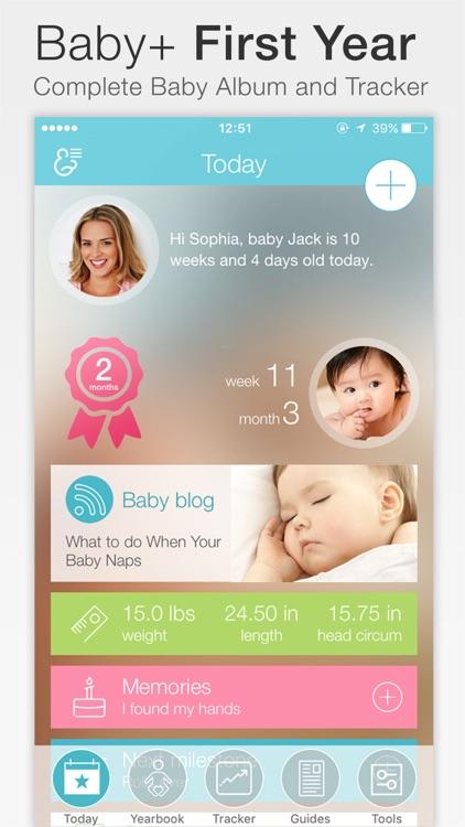 Baby + screenshot-0