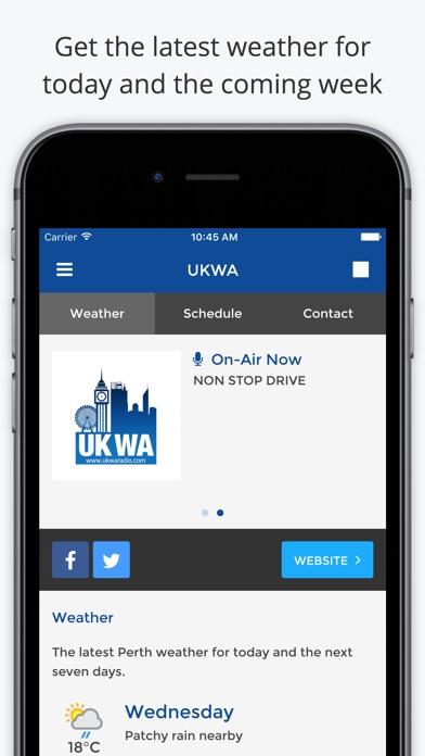 UKWA-1