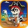Pirates vs Vampires