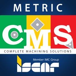 Iscar CMS mm