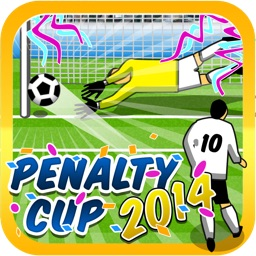 Penalty Cup Soccer 2014 - World Edition: Football Champion of Brazil