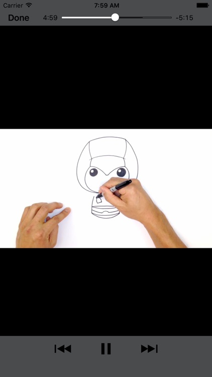 How To Draw Chibi Step By Step Easy