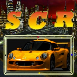 Street Circuit Racing 3D Extreme Speed Racer Game