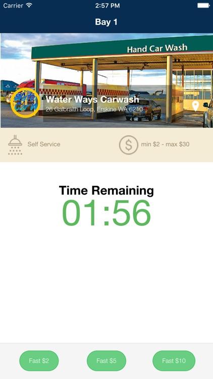 WashPay screenshot-3