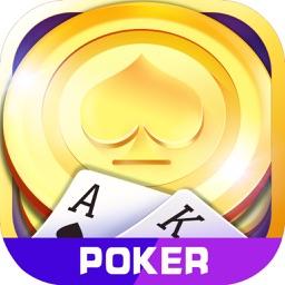 德州扑克之星-风靡全球的经典扑克游戏