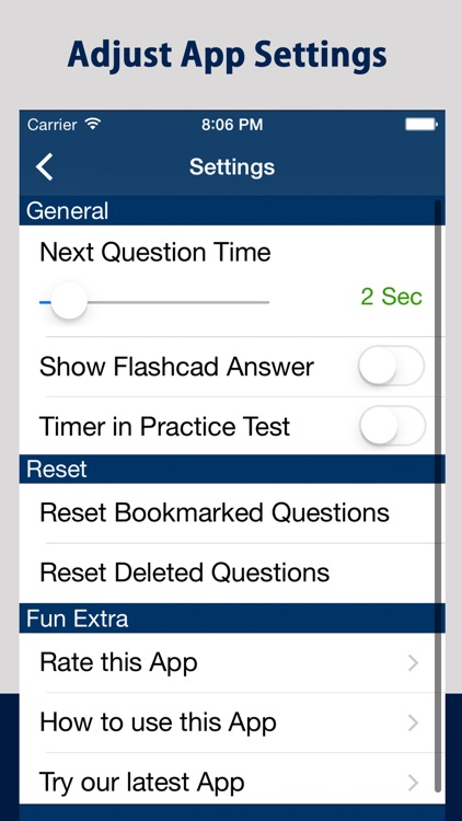 NCLEX-RN Practice Exam Prep screenshot-4