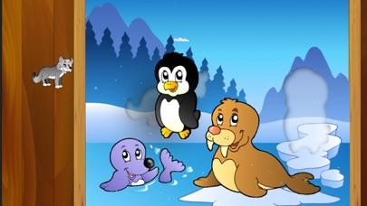 Tier Puzzle für Kinder & KleinkinderScreenshot von 4