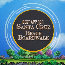 Best App for Santa Cruz Beach Boardwalk