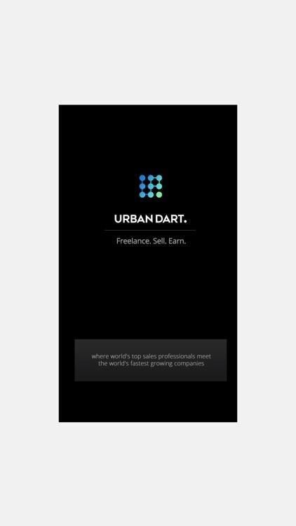 UrbanDart