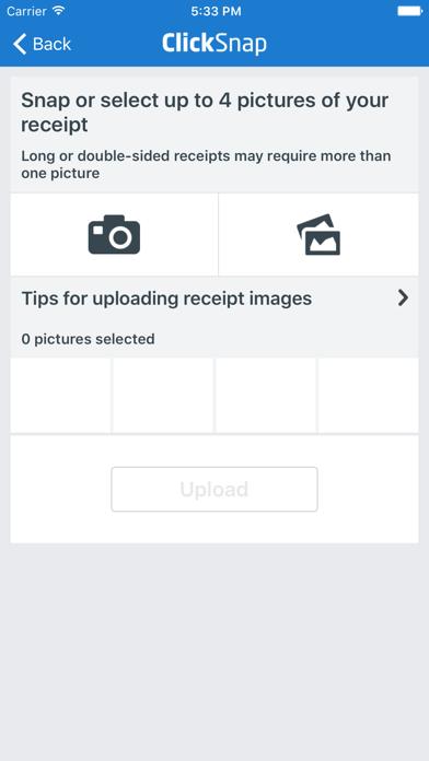 ClickSnap screenshot four