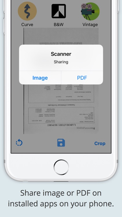 PDF Scanner. screenshot-0