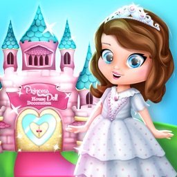 Princess Doll House Decoration: Amazing Dollhouses