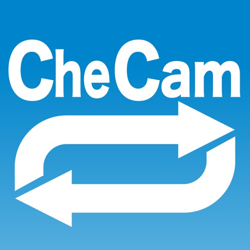 CheCam: Slow-Motion Video Looper for swing check