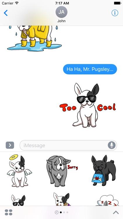 Mister Pugsley