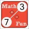 Dots Math Puzzle