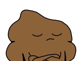 Mr. Poop