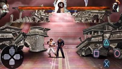 Young's Flick - Bash of Hero screenshot one