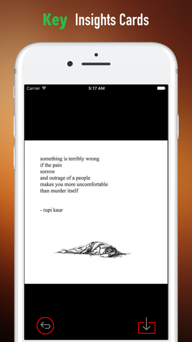 Quick Wisdom from Milk and Honey-Practical Guide screenshot four