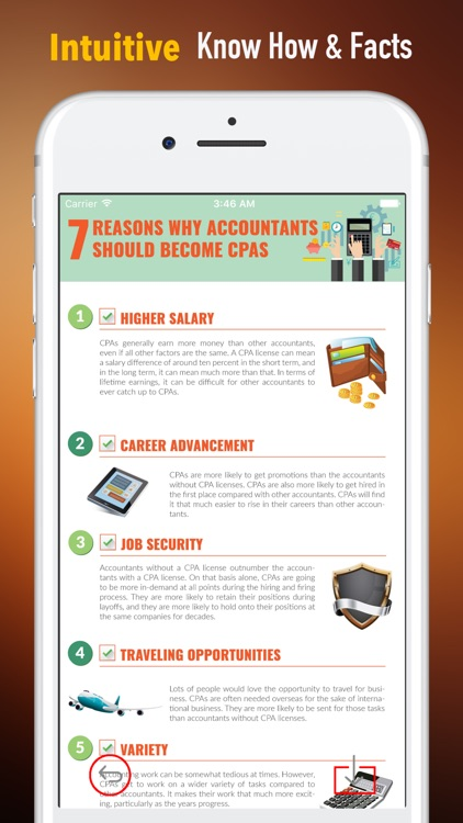 Certified Public Accountant-Exam Prep