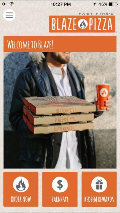 Blaze Pizza for Windows