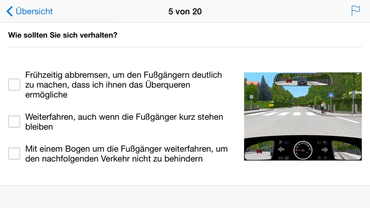 Führerschein-Trainer screenshot-0