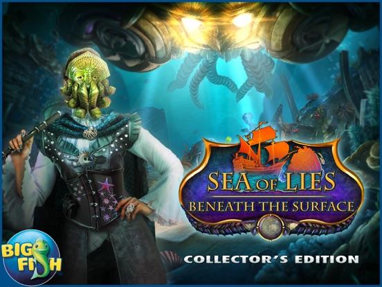 Sea of Lies: Beneath the Surface (Full) screenshot 10