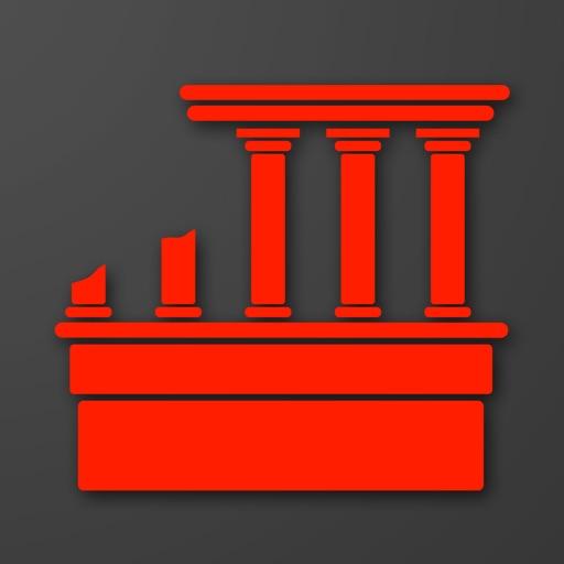 Knossos Travel Guide and Offline City Map
