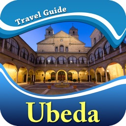 Ubeda Offline Map Travel Explorer