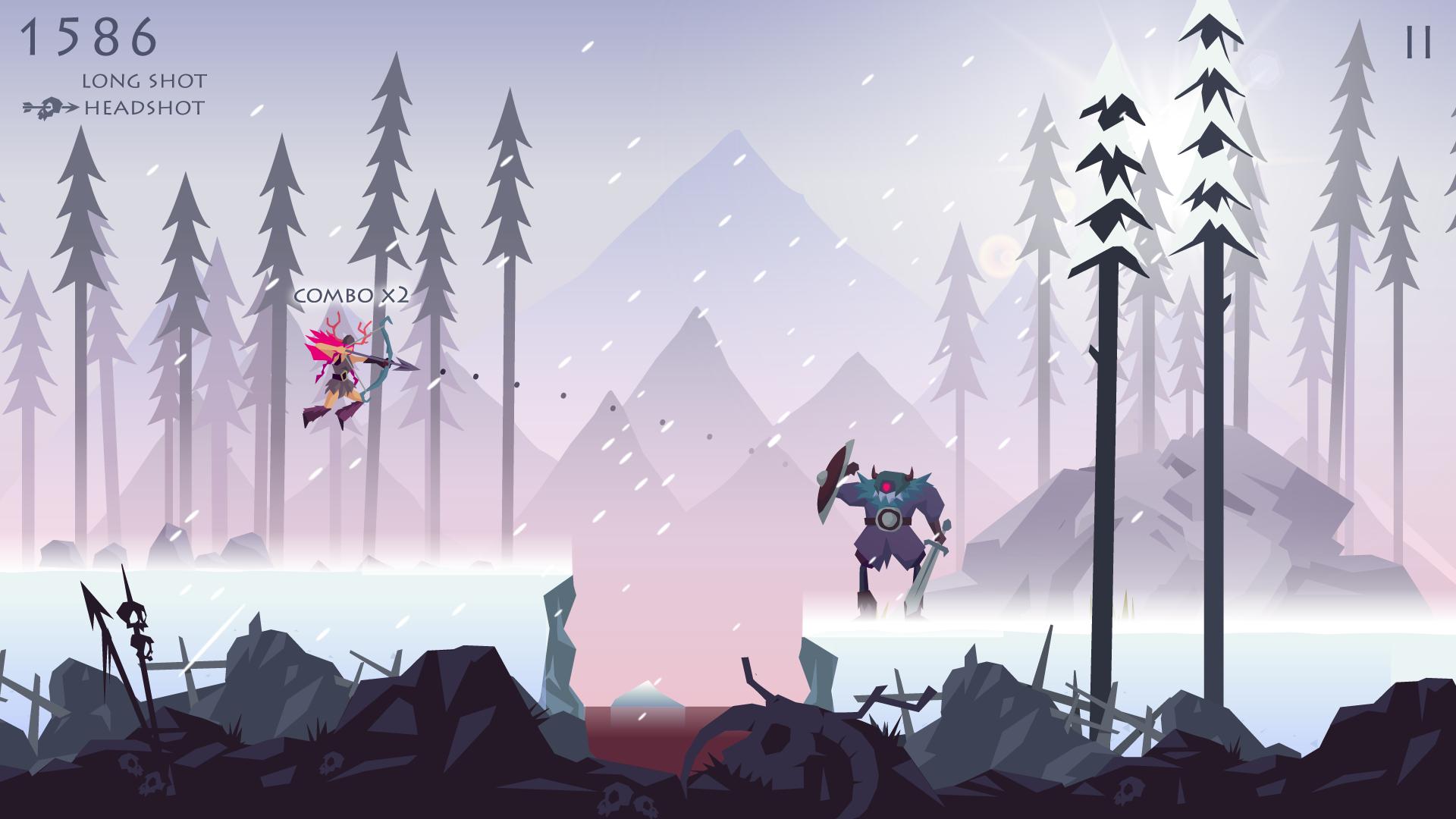 Vikings: an Archer's Journey screenshot 13